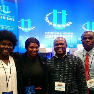 Congratulation Dr Noely Mapunda