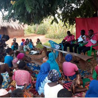Our response to Coronal Virus, COVID 19 in Tanzania