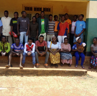 Enabling people through life saving entrepreneurship