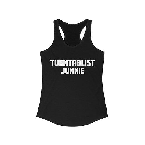 Women's TJ Racerback Tank