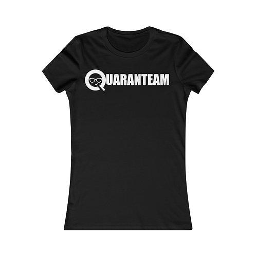 Quaranteam Women's Favorite Tee