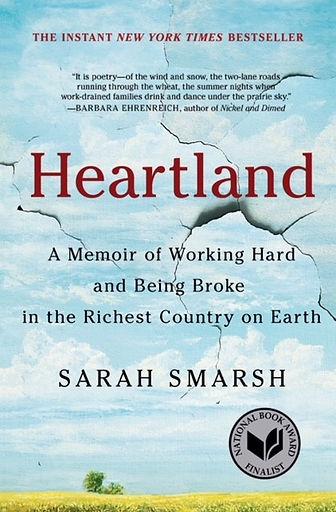 Heartland | Sarah Smarsh