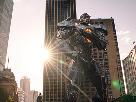 Why Pacific Rim: Uprising is a Fantastic Sequel