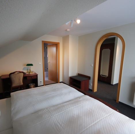 Doppelzimmer Comfort Sommerhaus