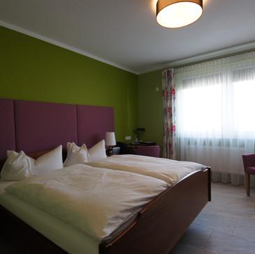 "Doppelzimmer ""Comfort"""