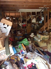 Hoarding Cleanout The Junk Removal Pros