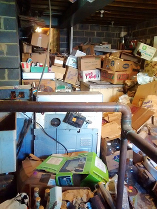 Hoarding Cleanout The Junk Removal Pros MD