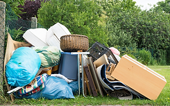 Junk Removal By The Junk Removal Pros