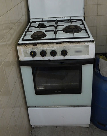appliance removal-Th Junk Removal Pros