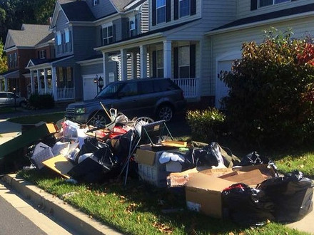 3 Benefits Of Hiring A Professional Junk Removal Service Over Doing It Yourself