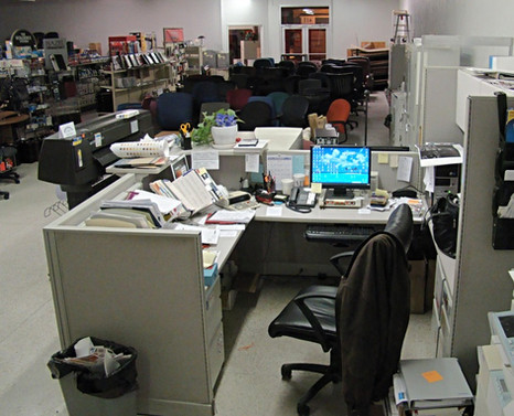 Office Cleanouts-The Junk Removal Pros