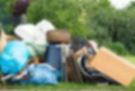 junk & bulk trash removal The Junk Removal Pros