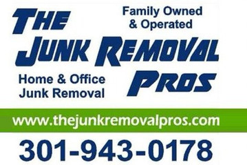 The Junk Removal Pros Clarksburg MD