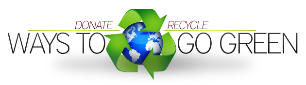 Donate & Recycle With The Pros