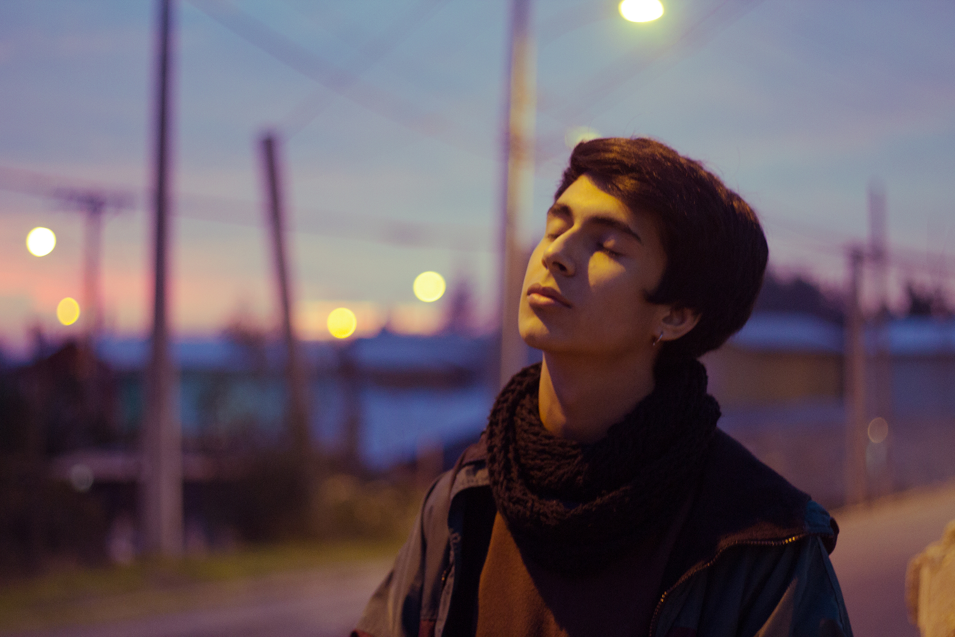 Juventud Nocturna