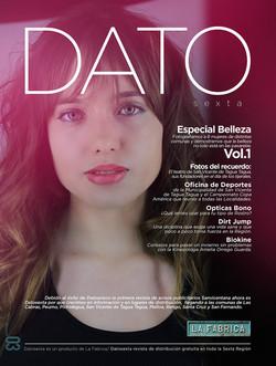 DATO Revista - Editorial