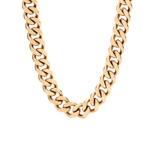 Kira Necklace Gold