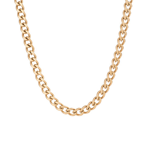 Maya Halskette Gold