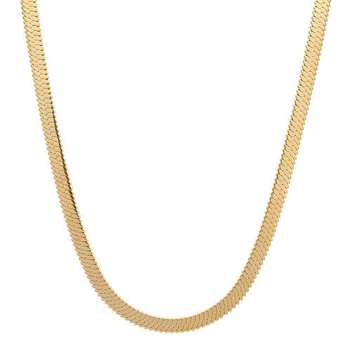 Sira Big Necklace