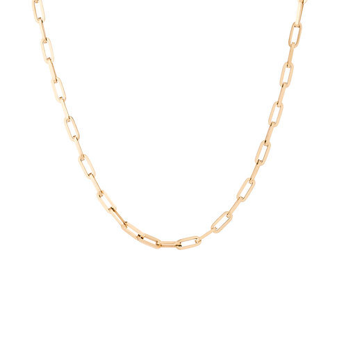 Sally Necklace Gold