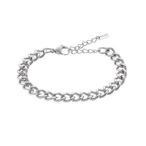 Maya Armband Silber