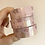 Thumbnail: 15mm Rose Gold Foil Cherry Blossom Washi Tape