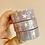 Thumbnail: 15mm Purple Holographic Stars & Moons Washi Tape