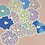 Thumbnail: Scrunchies Large Sticker Pack