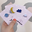 Thumbnail: Cloud with Stars & Moons Hard Enamel Pin
