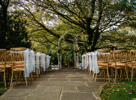 Wedding Ceremonies; Explained.