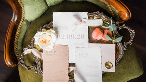 How Your Small Wedding Can Have a Big Impact