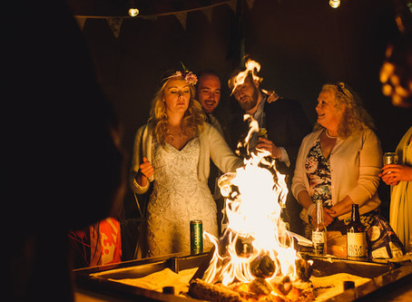 Planning For a Winter Wedding or Party; Top Planning Tips for Those Colder Months.