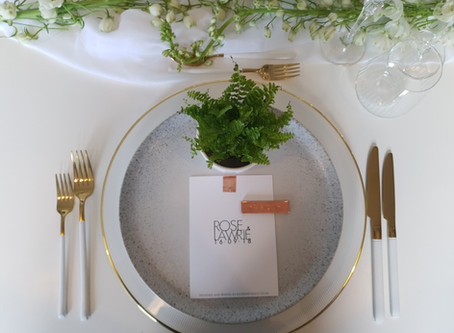 Top 10 Tips When Creating Your Wedding Styling Design.
