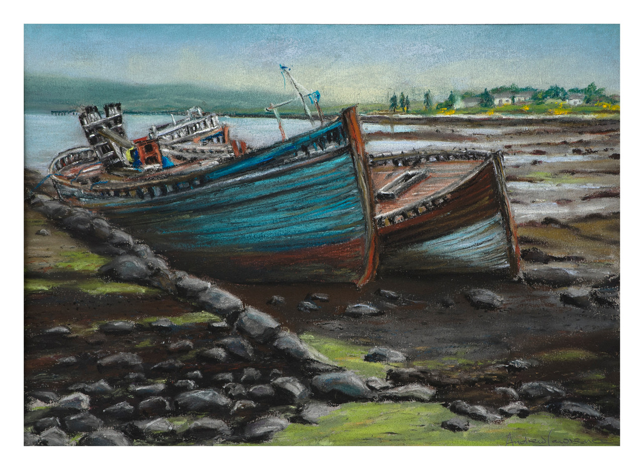 Isle of Mull Boats