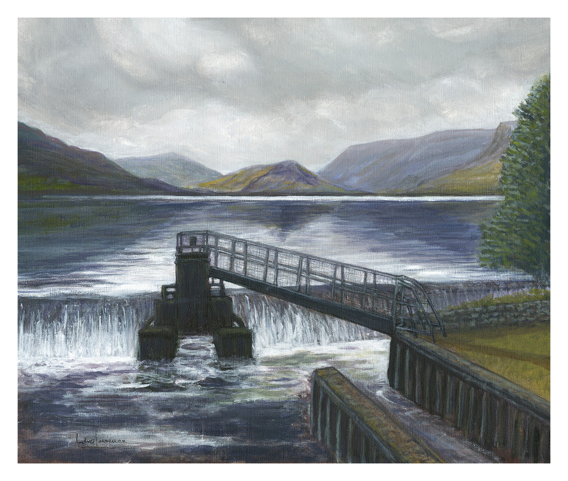 Loweswater Pumping Station