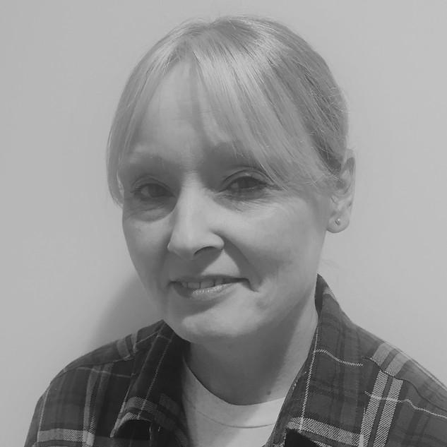 Jessica Evans - Development Technician