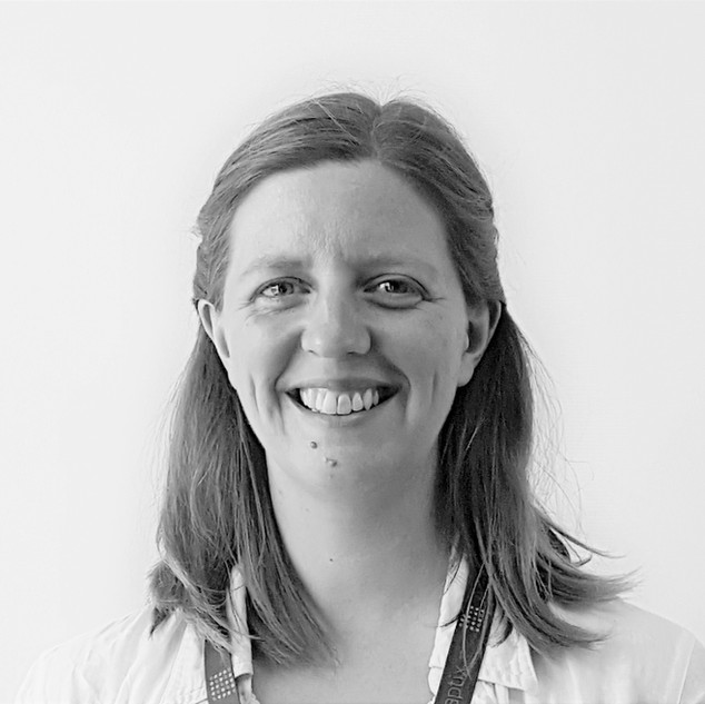 Kate Blanshard - Legal Manager