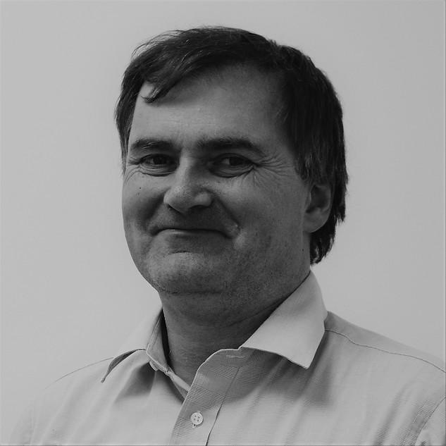 Paul Betteridge - Software Development Manager
