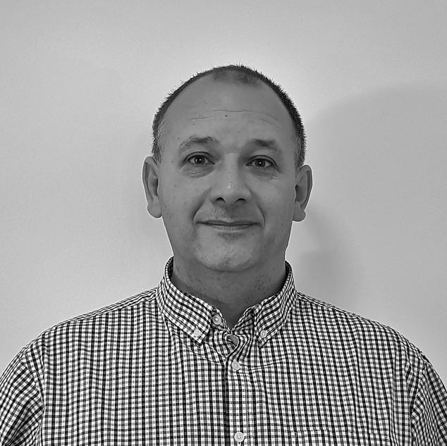 Steve Whitaker - Mechanical Engineer