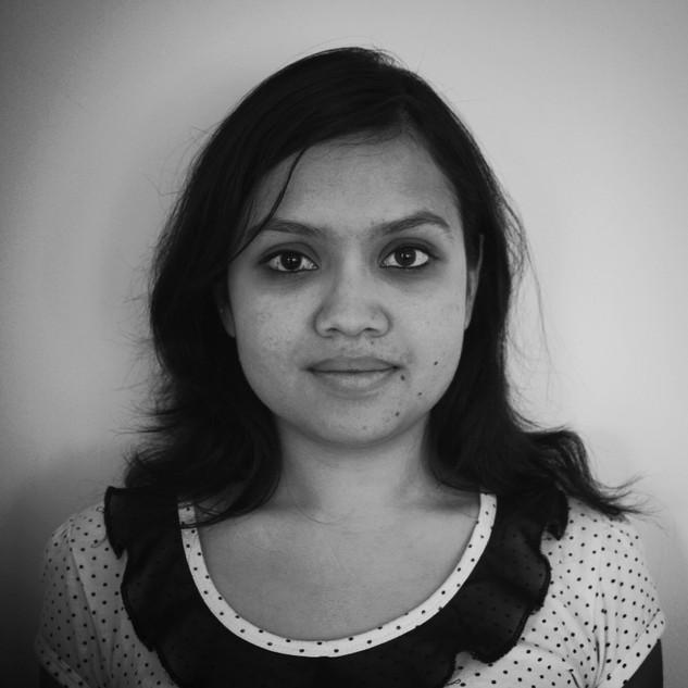 Dr Aquila Mavalankar -Director of Science