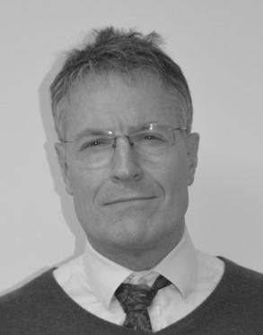Dr Jonathan Cooper