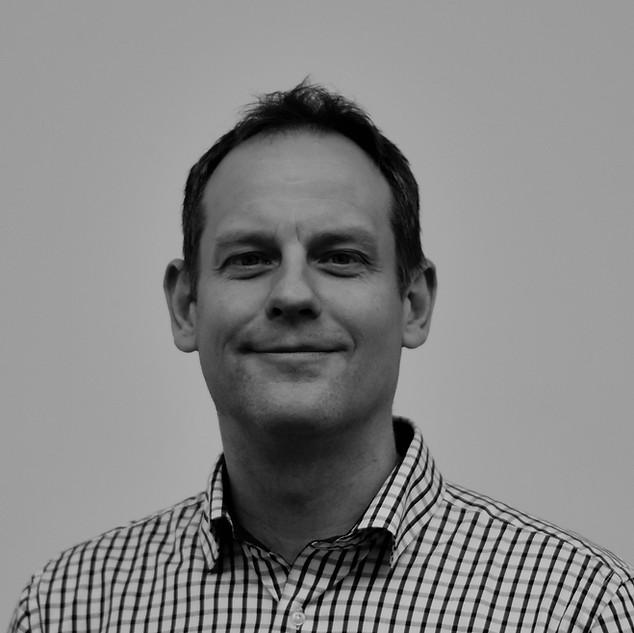 Dr Conrad Dirckx - Director of Product Management