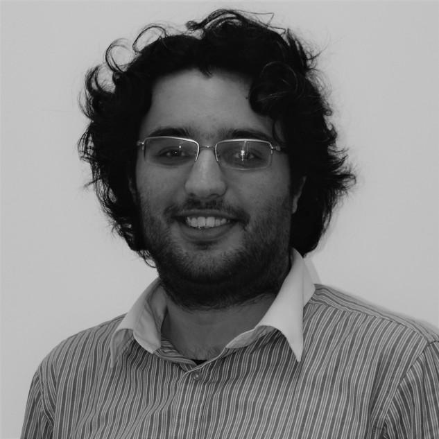 Sami Mughal - Electronics Engineer
