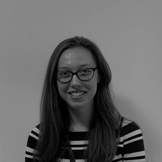 Kate Renforth - Imaging Scientist