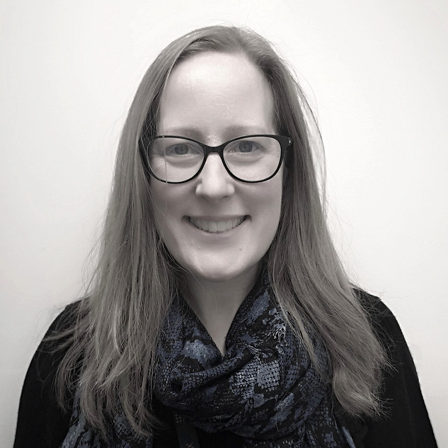 Hannah Lawrence - Human Resources Director