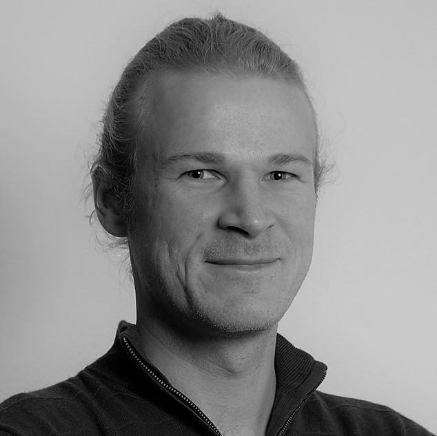 Manuel Fohler - Experimental Physicist