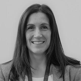 Sarah Small - Director of Finance