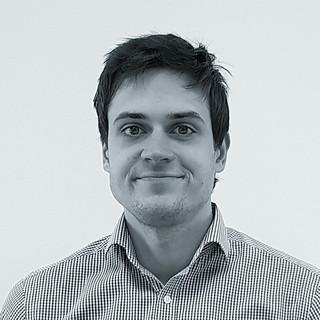 Michal Kral - Software Engineer