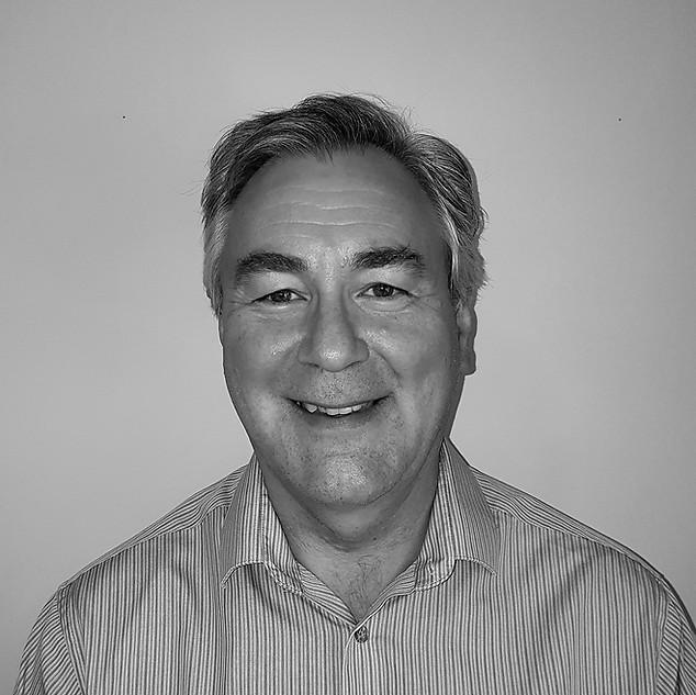 Ian Mitchell - Vice President of Engineering