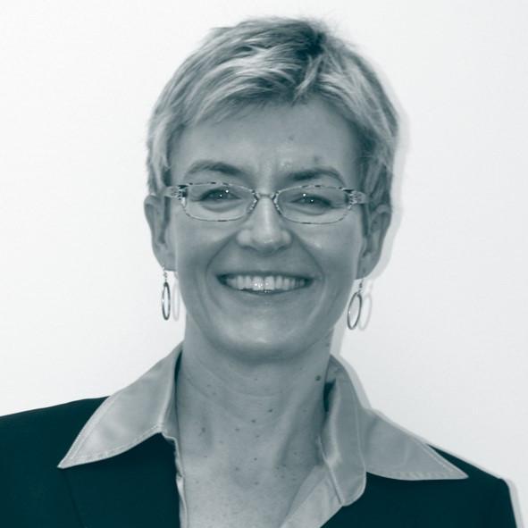 Dr Kristin Schmiedehausen - Chief Medical Officer